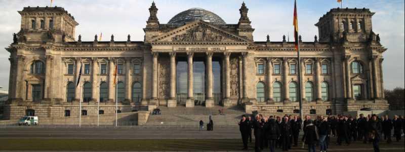 Bild: Deutscher Bundestag, über dts Nachrichtenagentur