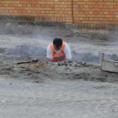Bild: Bauarbeiter, über dts Nachrichtenagentur