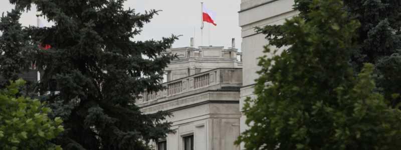 Bild: Polnisches Parlament in Warschau, über dts Nachrichtenagentur