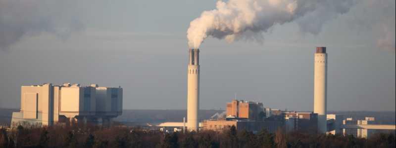 Bild: Heizkraftwerk, über dts Nachrichtenagentur