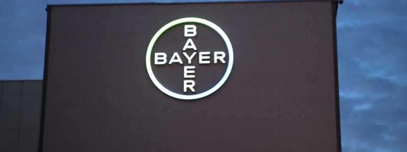 Bild: Bayer, über dts Nachrichtenagentur