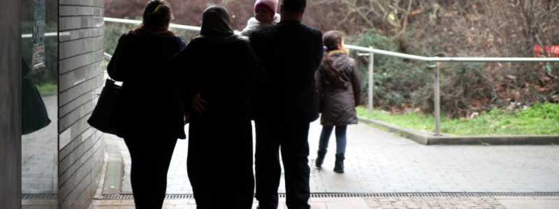 Bild: Flüchtlinge, über dts Nachrichtenagentur