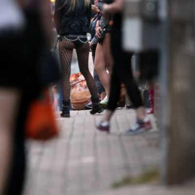 Bild: Prostituierte, über dts Nachrichtenagentur