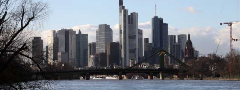 Bild: Skyline von Frankfurt / Main, über dts Nachrichtenagentur