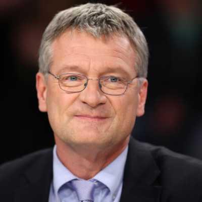 Bild: Jörg Meuthen, über dts Nachrichtenagentur