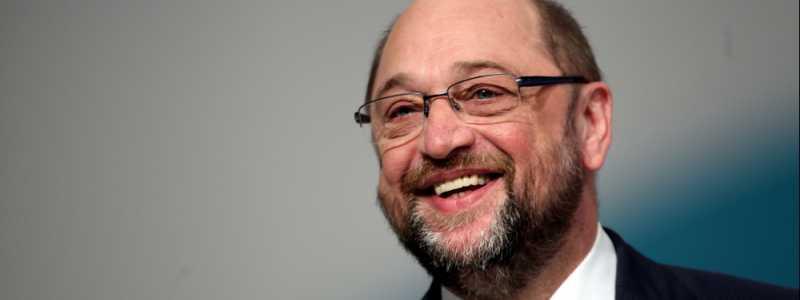 Bild: Martin Schulz, über dts Nachrichtenagentur