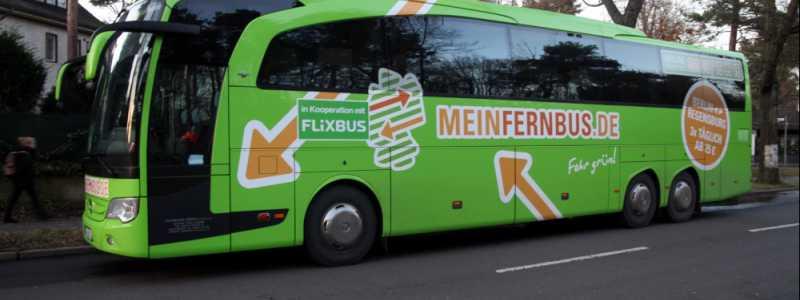 Bild: MeinFernbus / Flixbus, über dts Nachrichtenagentur