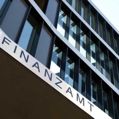 Bild: Finanzamt, über dts Nachrichtenagentur