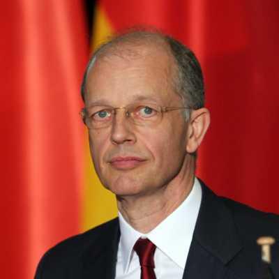 Bild: Kurt Bock, über dts Nachrichtenagentur