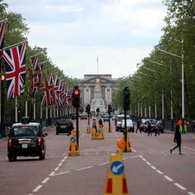 Bild: Buckingham Palace, über dts Nachrichtenagentur