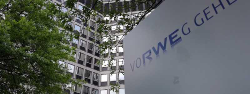 Bild: RWE, über dts Nachrichtenagentur