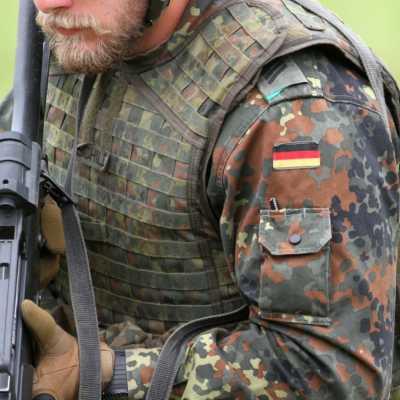 Bild: Bundeswehr-Soldat, über dts Nachrichtenagentur