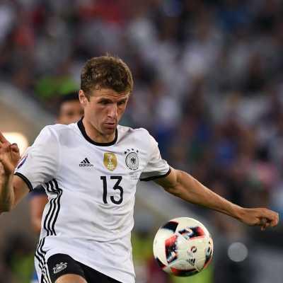 Bild: Thomas Müller (Deutsche Nationalmannschaft), Pressefoto Ulmer/Michael Kienzler, über dts Nachrichtenagentur