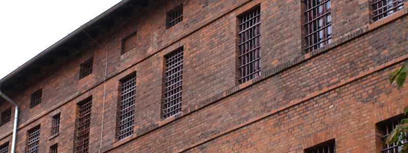 Bild: Gefängnis, über dts Nachrichtenagentur