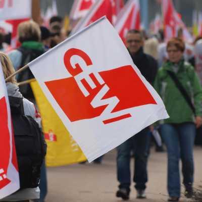 Bild: GEW, über dts Nachrichtenagentur