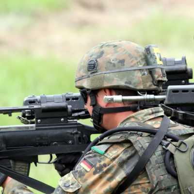 Bild: Bundeswehr-Soldaten, über dts Nachrichtenagentur