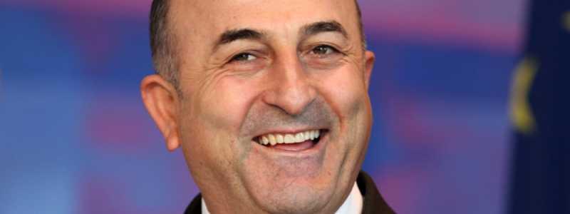 Bild: Mevlüt Cavusoglu, über dts Nachrichtenagentur