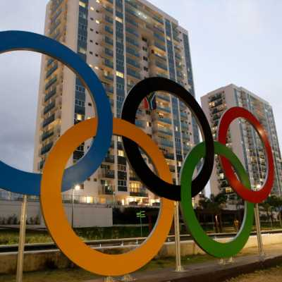 Bild: Olympia 2016 in Rio, Fernando Frazao/Agencia Brasil/CC-BY3.0 Brasil, Lizenztext: dts-news.de/cc-by