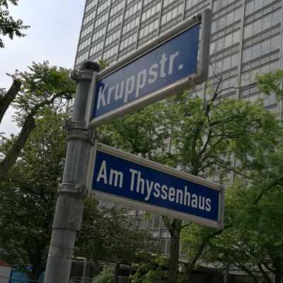 Bild: Thyssenkrupp, über dts Nachrichtenagentur