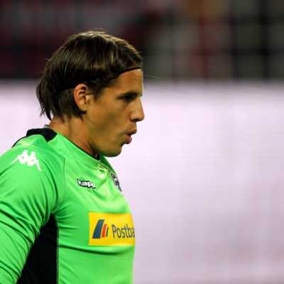 Bild: Yann Sommer (Borussia Mönchengladbach), über dts Nachrichtenagentur