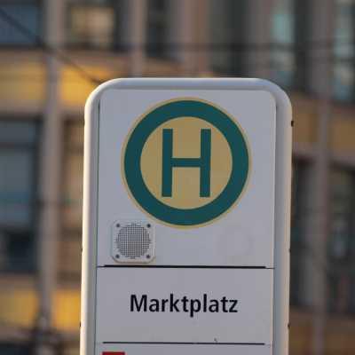 Bild: Bushaltestelle, über dts Nachrichtenagentur