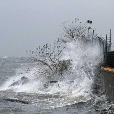 Bild: Stürmisches Meer, jaydensonbx, Lizenztext: dts-news.de/cc-by