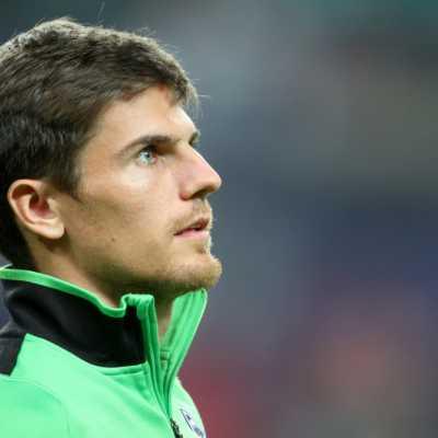 Bild: Jonas Hofmann (Borussia Mönchengladbach), über dts Nachrichtenagentur