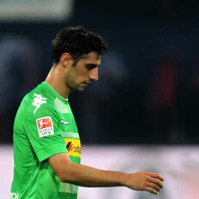 Bild: Lars Stindl (Borussia Mönchengladbach), über dts Nachrichtenagentur