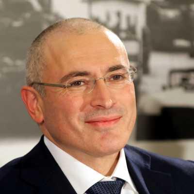 Bild: Michail Borissowitsch Chodorkowski am 22.12.2013 in Berlin, über dts Nachrichtenagentur