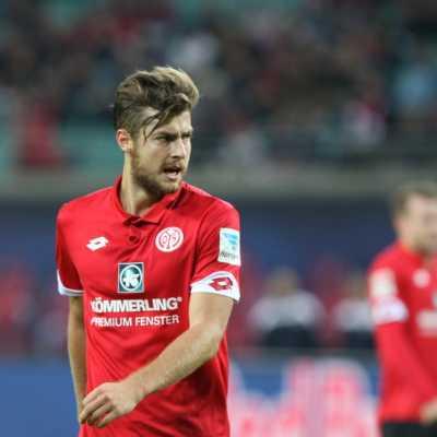 Bild: Alexander Hack (Mainz 05), über dts Nachrichtenagentur