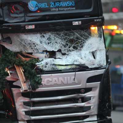 Bild: Breitscheidplatz nach Anschlag auf Weihnachtsmarkt, über dts Nachrichtenagentur