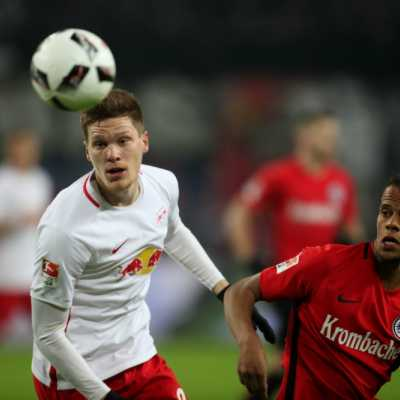 Bild: RB Leipzig - Eintracht Frankfurt 21.01.2017, über dts Nachrichtenagentur