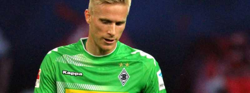 Bild: Oscar Wendt (Borussia Mönchengladbach), über dts Nachrichtenagentur