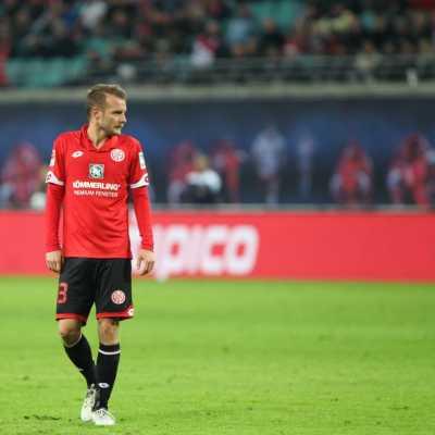 Bild: Daniel Brosinski (Mainz 05), über dts Nachrichtenagentur