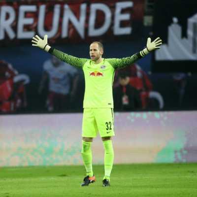 Bild: Péter Gulácsi (RB Leipzig), über dts Nachrichtenagentur