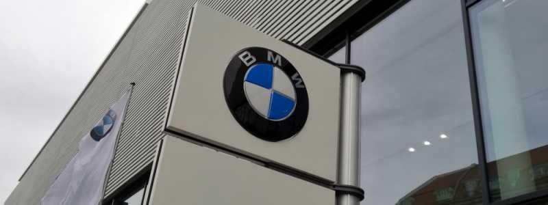 Bild: BMW, über dts Nachrichtenagentur