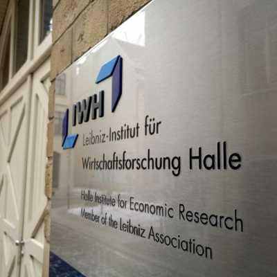 Bild: IWH - Leibniz-Institut für Wirtschaftsforschung Halle, über dts Nachrichtenagentur