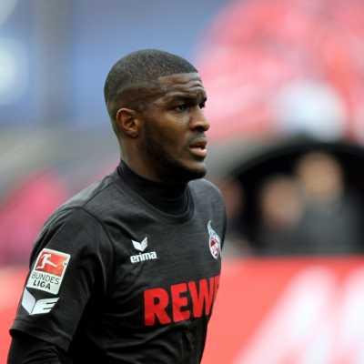 Bild: Anthony Modeste (1. FC Köln), über dts Nachrichtenagentur