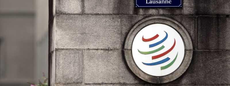 Bild: World Trade Organization WTO in Genf, über dts Nachrichtenagentur