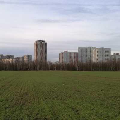 Bild: Hochhaussiedlung Gropiusstadt in Berlin-Neukölln, über dts Nachrichtenagentur