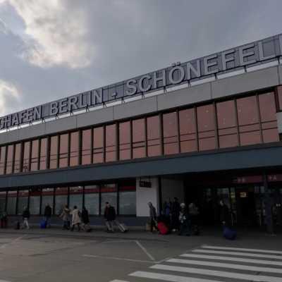 Bild: Flughafen Berlin-Schönefeld, über dts Nachrichtenagentur