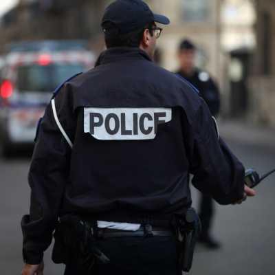 Bild: Französische Polizisten, über dts Nachrichtenagentur