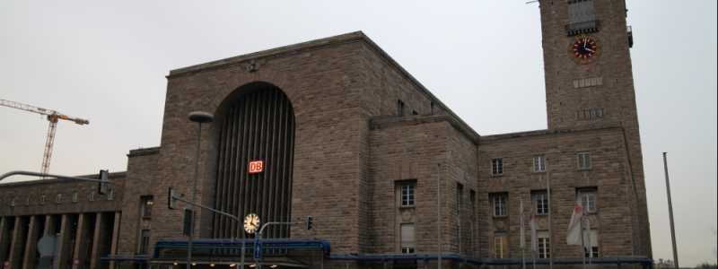 Bild: Stuttgarter Hauptbahnhof, über dts Nachrichtenagentur