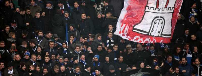 Bild: HSV-Fans, über dts Nachrichtenagentur