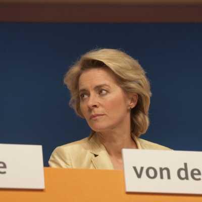 Bild: Ursula von der Leyen, über dts Nachrichtenagentur