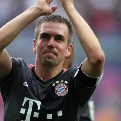 Bild: Philipp Lahm (FC Bayern), über dts Nachrichtenagentur