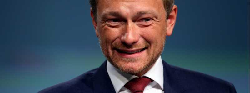 Bild: Christian Lindner, über dts Nachrichtenagentur