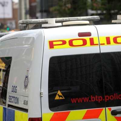 Bild: Britische Polizei, über dts Nachrichtenagentur