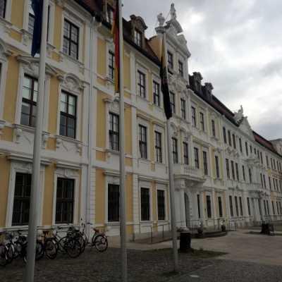 Bild: Landtag von Sachsen-Anhalt, über dts Nachrichtenagentur