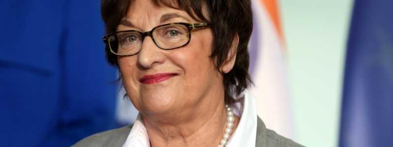 Bild: Brigitte Zypries, über dts Nachrichtenagentur